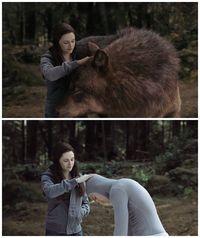 Unik! Adegan 10 Film Laris Sebelum dan Sesudah Special Effect