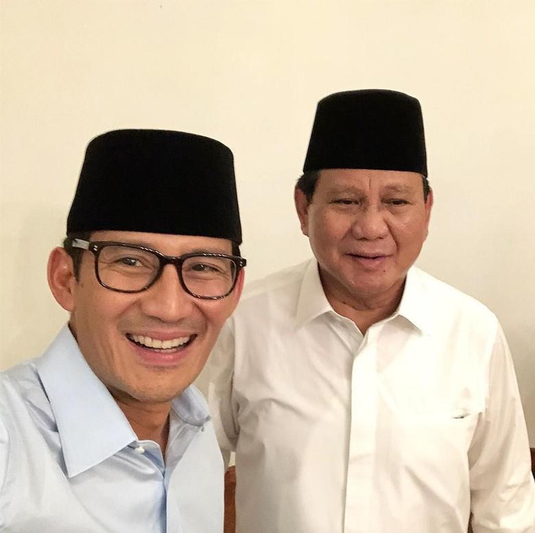 Gerindra: Kok Mang Maruf Amin Ngurusin Kita?