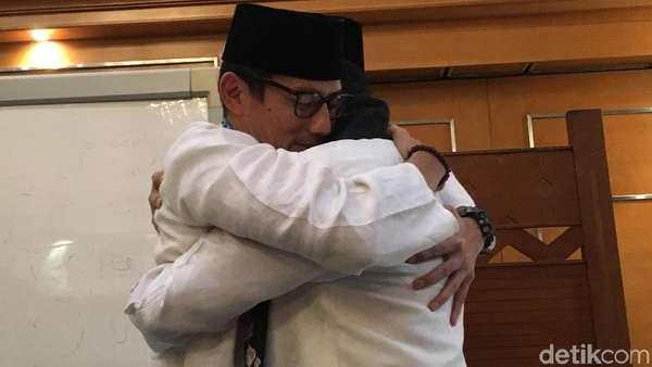 Ketika Gerindra Balas Sandiaga-kan Kader PKS