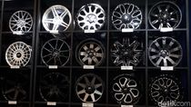 1 Set Pelek Ini Bisa untuk Beli Honda Super Cub