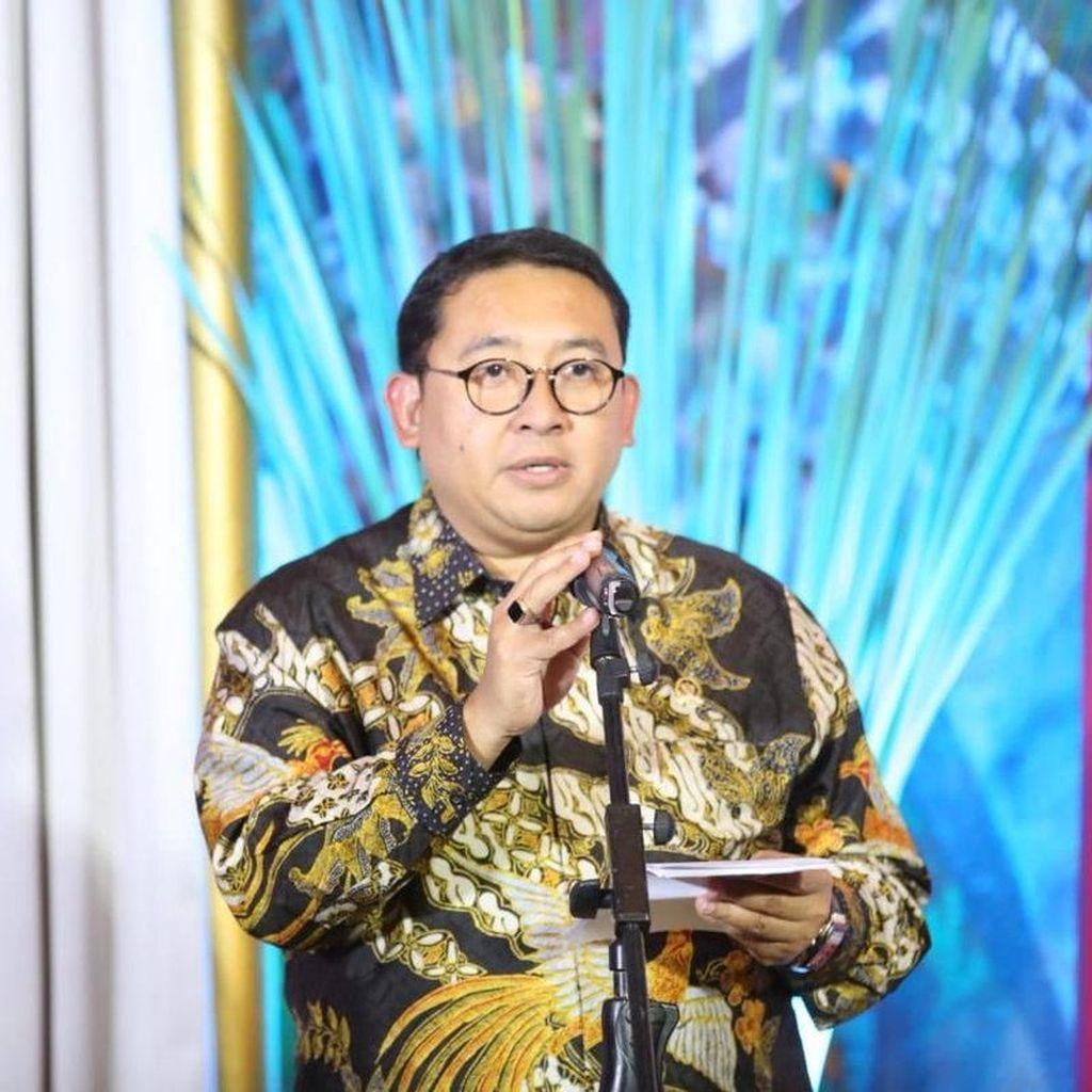 Fadli Zon Setuju Program Dana Kelurahan Jokowi, Tapi...