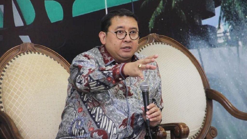 Fadli Zon Nyinyir Lagi Soal IMF-WB di Bali