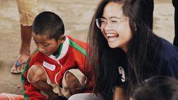 Remaja Indonesia Faye Simanjuntak Melawan Prostitusi Anak Sejak Usia Belia