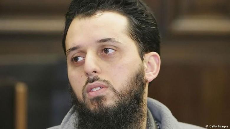 Pembantu Teroris 9/11 Sebentar Lagi Bebas dan Langsung Dideportasi ke Maroko