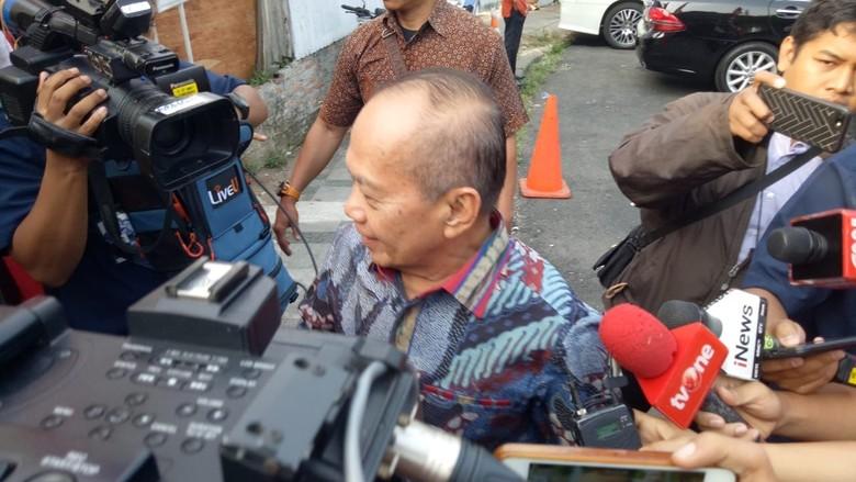 Ditinggal Prabowo-Sandi, PD Gelar Sidang Majelis Tinggi