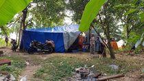 Dampak Gempa, Warga di Lombok Utara Kekurangan Air