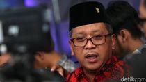 PDIP Sambut Positif Rencana Prabowo-Sandi Sowan ke Jokowi