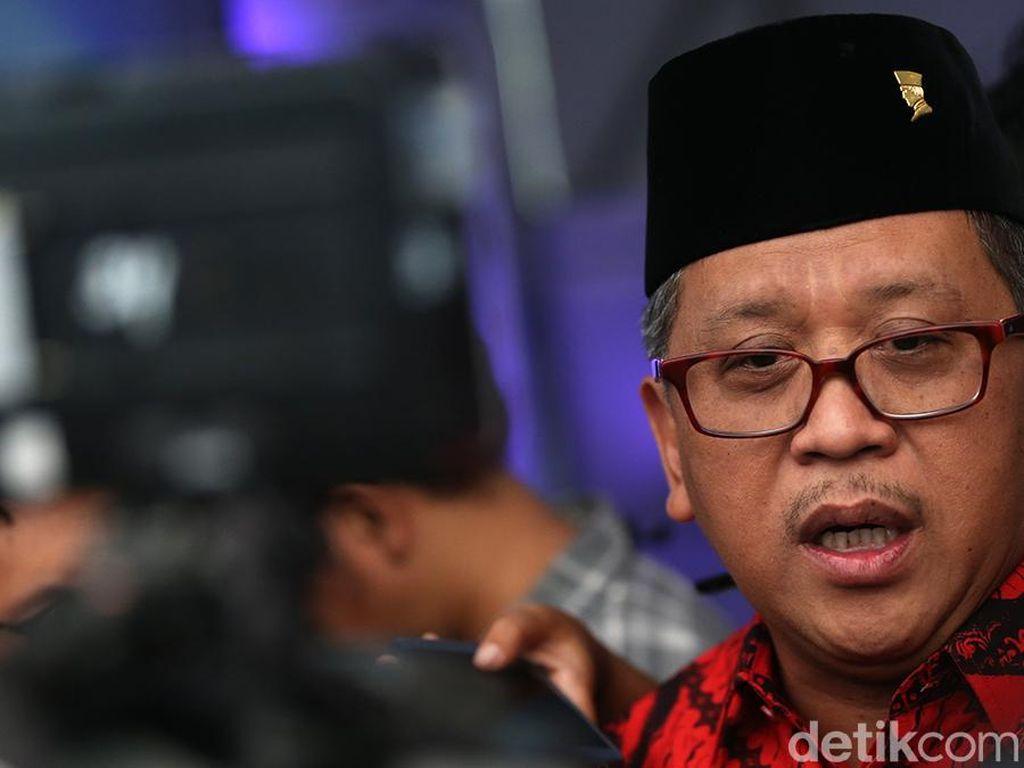 Sekjen PDIP: Jubir Jokowi-Maruf 7 Orang, Sisanya Influencer