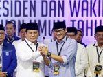 Gerindra: Prabowo Nomor Urut 1 Alhamdulillah, 2 Wasyukurillah
