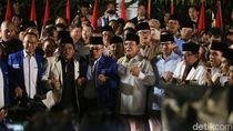 Gejolak PAN-PKS, Sengkarut di Koalisi Prabowo Masih Kusut