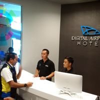 Catat! Ini Tarif Menginap di Hotel Kapsul Bandara Soekarno-Hatta