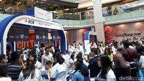 Singapore Airlines-BCA Travel Fair 2018 Dibuka, Saatnya Berburu Tiket Liburan