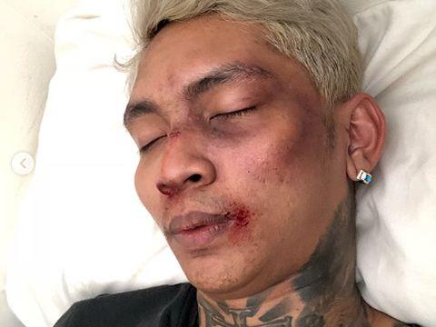 Shopee Tegaskan Tak Ada Insiden Young Lex Dipukuli di Fanmeet Lisa