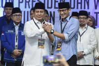 Djoko Santoso: Saya Ketua Timses Prabowo-Sandi