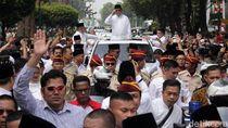 PSI: Pertamax Itu Dinikmati Orang Kaya Seperti Prabowo-Sandi