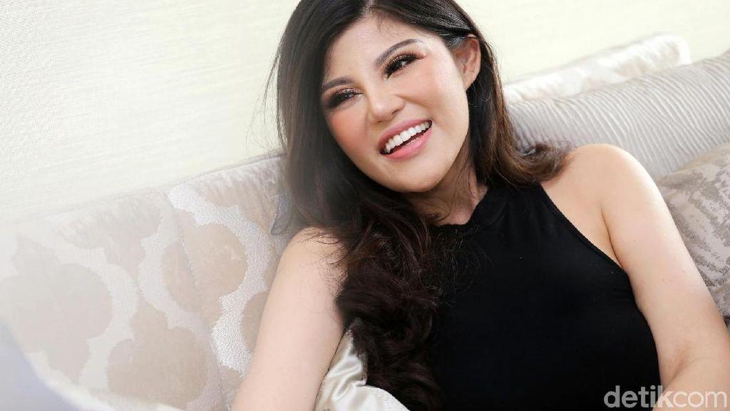 Profil Putri Cantik Soetikno Soedarjo yang Jenguk ke Rutan KPK