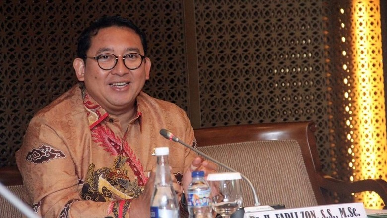 PAN Dorong Zulkifli Jadi Ketua Tim Pemenangan, Ini Respons Gerindra