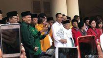 Antara Jokowi dan Rabu Pon Jelang Pengumuman Ketua Timses