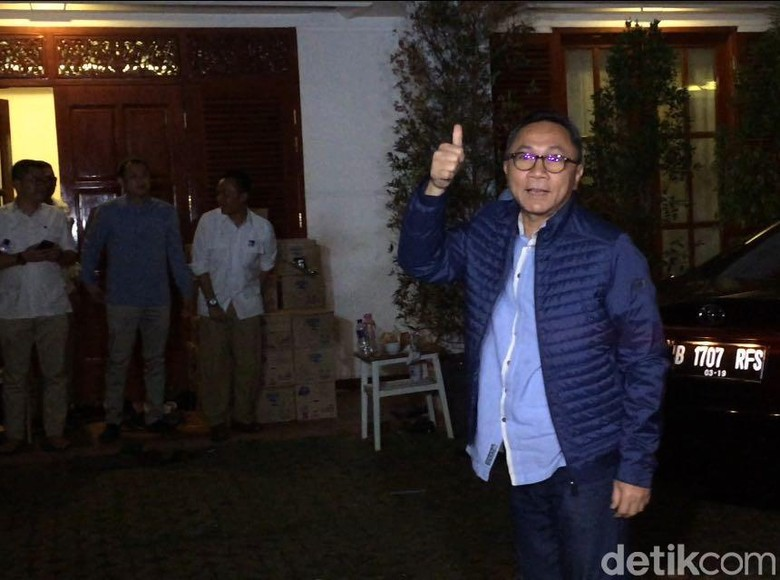 Zulkifli Kritik Istana soal Gempa NTB: Bencana Kok Hitung Untung-Rugi