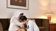 Ibunda Jokowi Wafat, Ketum PP Muhammadiyah Ucapkan Belasungkawa