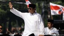 Prabowo: Kita Tak Mau Jadi Antek, Kacung, Budak Bangsa Lain!