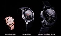 Samsung Tawarkan 2 Model Galaxy Watch