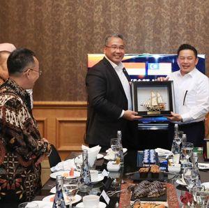 RI-Malaysia Bentuk Malaysian Investment Indonesia