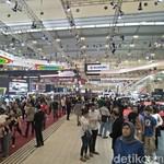 Gaikindo: Jualan Mobil di GIIAS 2019, Itu Hasil Sampingan