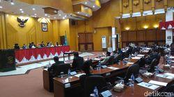 Menuai Kritik, Raperda Perubahan Nama Jalan di Surabaya Tetap Digedok
