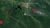 Pesawat Dimonim Air Hilang Kontak di Oksibil Papua
