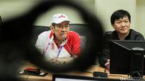 Bos Djarum: Garuda Select Jangan Pulang Dulu, Nanti Rusak
