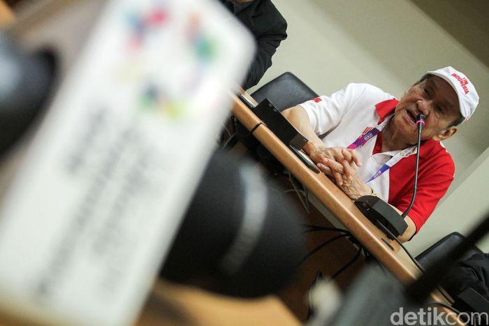 Bambang memang memiliki prestasi sip dalam persaingan bridge dunia.