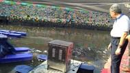 KLHK Pasang Plasma Nano Bubble untuk Hilangkan Bau Kali Item