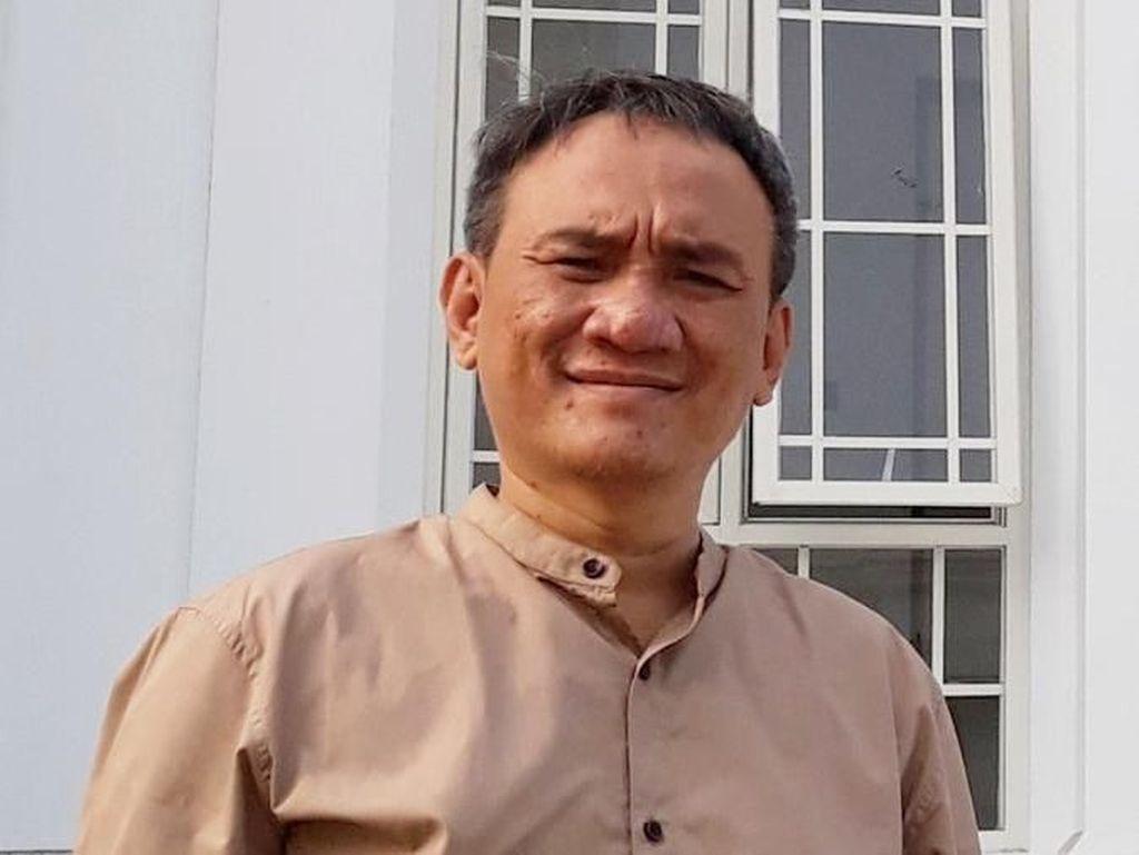 Bawaslu Panggil Andi Arief sebagai Saksi Dugaan Mahar Rp 500 M