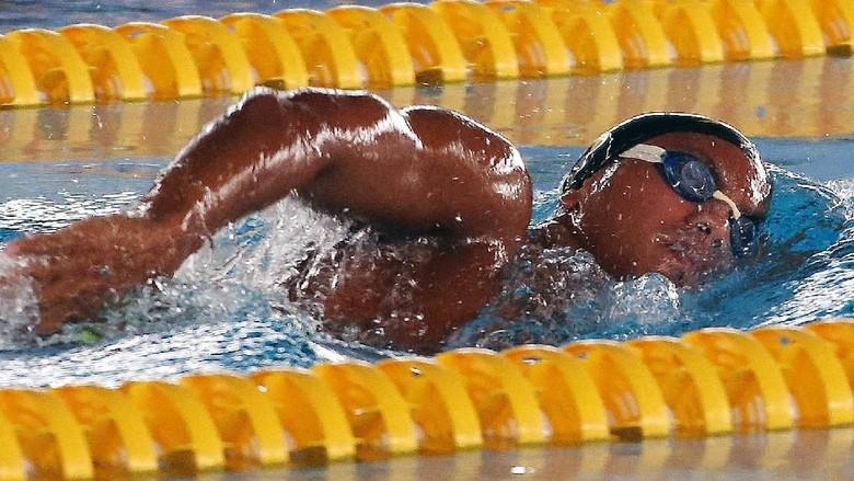Kans Siman Raih Medali Asian Games Seperti Richard Sam Bera