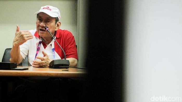 Kontingen Indonesia ke Asian Games 2018 diperkuat orang terkaya Tanah Air. Dia Michael Bambang Hartono, yang tampil di cabang olahraga bridge.