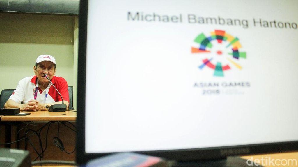 Gurita Bisnis Orang Terkaya RI yang Ikut Tanding di Asian Games