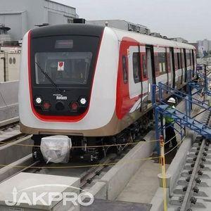 Fakta LRT Jakarta Tak Jadi Dipakai Asian Games