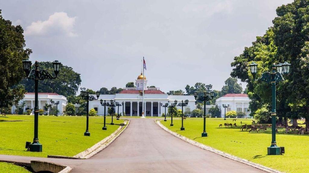 Wajib Dikunjungi! Tempat Wisata di Bogor saat Kirab Obor Asian Games