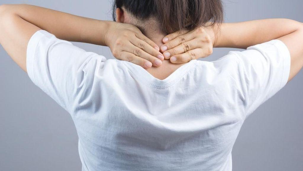 Badan Sering Pegal-pegal dan Otot Kaku? Bisa Jadi Ini Penyebabnya