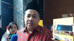 Lagi Banyak Masalah, Fahri Hamzah Masih Netral di Pilpres 2019