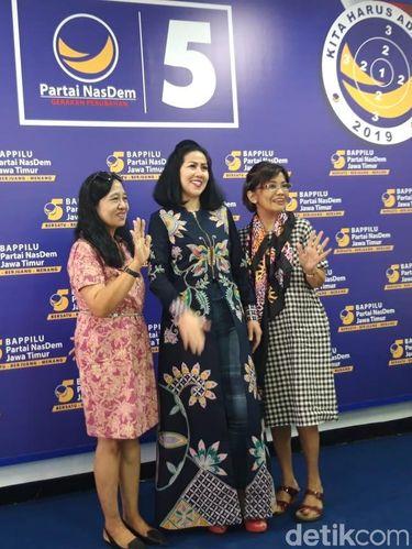 Bacaleg artis di Jawa Timur/