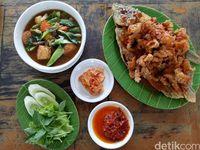 Yuk,  Makan di Saung Sambil Mancing Ikan di 5 Tempat Ini!