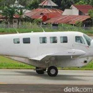 Pesawat Dimonim Hilang Kontak di Papua, Jasa Raharja Siapkan Santunan