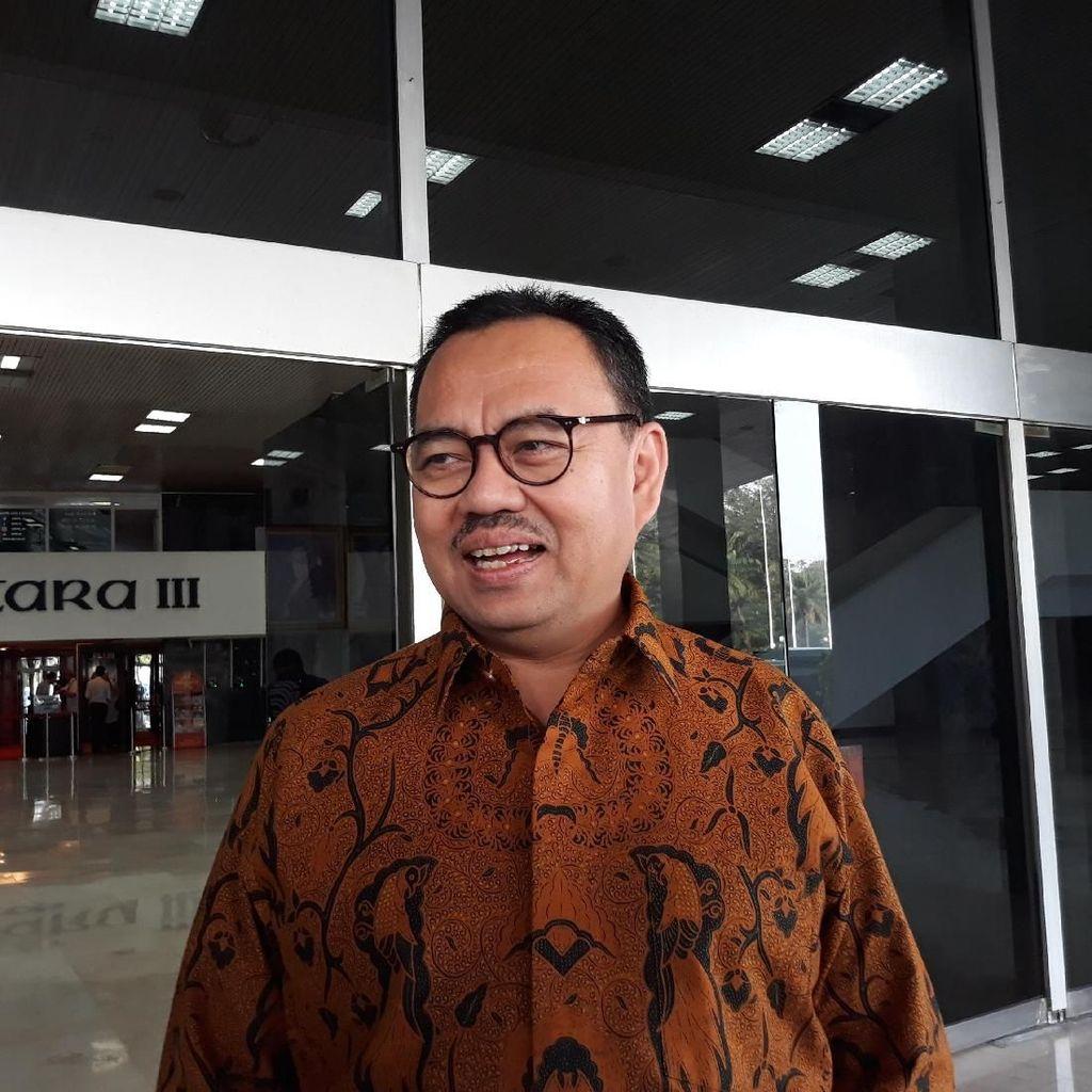 Ungkap Beda Cerita di Majalah Tambang, TKN: Sudirman Jilat Ludah Sendiri?