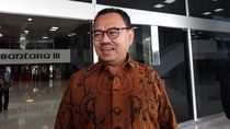 Tim Prabowo Jelaskan Maksud Jateng Lebih Besar dari Malaysia