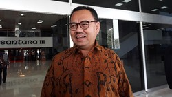 Keluar dari Gerindra, Sandiaga Tak akan Pindah Partai