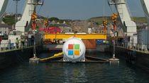Microsoft Pasang Kamera di Dasar Laut, Buat Apa?
