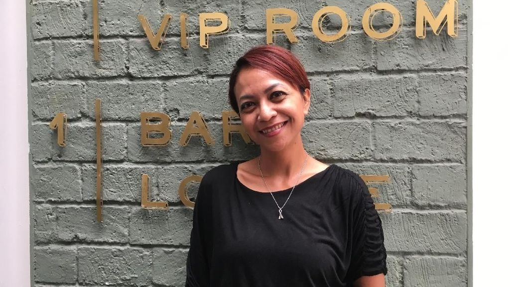 Suksma Ratri, 12 Tahun Mengidap HIV dan Buktikan Bisa Hidup Normal