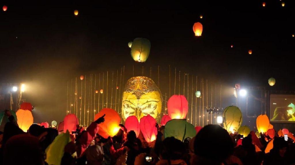 Ini Harapan Menpar untuk Dieng Culture Festival Selanjutnya